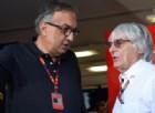 La bomba di Ecclestone: «Sì, la Ferrari progetta di lasciare la F1»