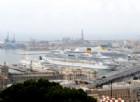 Aumento del traffico per il 2018: 1 milione di croceristi passeranno a Genova