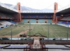Anche lo stadio in vendita insieme ad altri 33 immobili comunali
