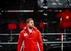 Vettel promuove già la nuova Ferrari: «Zero problemi»
