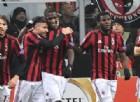 Milan: tutte di sera le gare di aprile