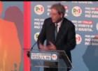 Gentiloni critica il «governo ombra» del M5s