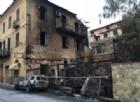 Incendio doloso in una pizzeria: sei persone sfollate