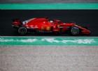Ferrari, è presto per gli entusiasmi. Ma la Mercedes è preoccupata