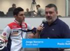 Beltramo intervista Navarro: «Stavolta farò meglio»