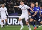 Semifinale al cardiopalma: la spunta il Milan ai rigori