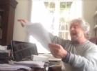 Grillo: «Finita l'epoca del vaffa»