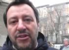 La promessa di Salvini: «Con me premier via vecchie accise benzina»
