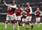 Verso Milan-Arsenal: Wenger perde pezzi pregiati