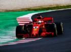 A frenare la Ferrari per ora è il gelo: Vettel sospende il giudizio