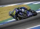 Valentino Rossi non ha più dubbi: «Continuerò a correre»