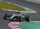 Hamilton chiude in bellezza: «Sono già pronto per correre»