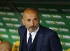 Verso il derby: Spalletti sceglie l'Inter anti Milan