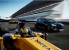 Renault Clio R.S.18: tutto il mondo della F1 in un'auto da strada