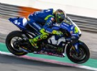 Crisi Yamaha. Valentino Rossi: «La moto 2017 era uguale», Vinales: «No, meglio!»
