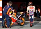 Dovizioso fa paura anche a Marquez: «È più veloce di me»