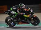Colpo di coda Yamaha: è doppietta Zarco-Rossi (che cade)