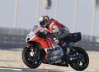Dovizioso chiude sul podio: «Ducati veloce e costante»
