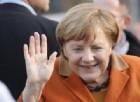 Germania, sì della Spd alla Grande Coalizione con Angela Merkel