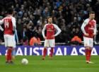 Arsenal a picco: opportunità e rischi per il Milan