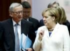 Bruxelles invita alla calma, Merkel augura stabilità, e Farage...