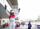 Che rimonta: in Messico trionfa la Audi