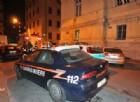 Lo scassinatore d'auto 72enne arrestato dai Carabinieri