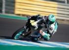 Dalla Porta al Diario Motori: «Mi ispiro a Valentino Rossi, per la sua perseveranza»