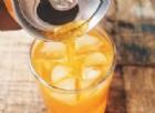 Finalmente da oggi più succo nell'aranciata: si passa dal 12 al 20%
