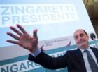 Regionali Lazio: la vittoria di Zingaretti, la sorpresa Parisi e la rabbia di Pirozzi