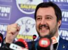 Salvini cerca voti in Parlamento: obiettivo maggioranza