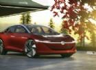 Volkswagen presenta I.D. Vizzion, l'auto di dopodomani