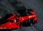 La Ferrari di Vettel resta davanti, anche nella seconda settimana di prove