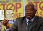 Toni Iwobi, ovvero il primo uomo di colore a entrare in Senato. Con la Lega
