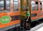 Ora Flixbus conquista le ferrovie: viaggi in treno low cost