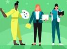 Google celebra gli sviluppatori donna evidenziando le loro app