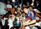 Filippo Galli saluta il Milan: via un altro pezzo di storia rossonera