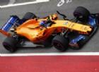 Povero Alonso, continuano le sfortune alla sua McLaren