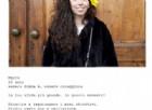 Una mimosa come microfono per raccontare le donne di Torino: il progetto Infinito8marzo