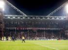 Genoa-Milan a rischio rinvio