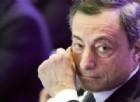 Draghi glissa sul dopo-Draghi. E sull'Italia post-4 marzo: «Preoccupa sostenibilità di bilancio»