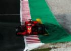 Con Vettel la Ferrari vola: giro record, dà un secondo a tutti