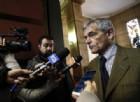 Pd: Zingaretti incassa il sì di Chiamparino, che abbandona Renzi