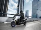Yamaha TMax Sx Sport Edition, il più avanzato scooter sportivo di sempre