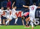 Tripudio Milan: Andrè Silva allo scadere regala i 3 punti