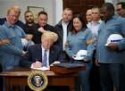 I dazi di Trump, un'occasione per riportare l'industria in Italia (Torino con la Fiat lo sa bene)