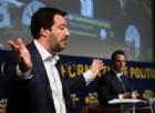 Salvini: mai al governo se non potrò realizzare il mio programma