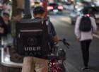 UberEats si espande in altre 100 nuove città in Europa, Africa e Medio Oriente