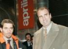 Addio Ivano Beggio, il fondatore Aprilia che portò al successo Rossi e Biaggi