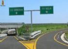 Mazzette per la costruzione dell'autostrada Siracusa-Gela: ecco come si intascavano i soldi